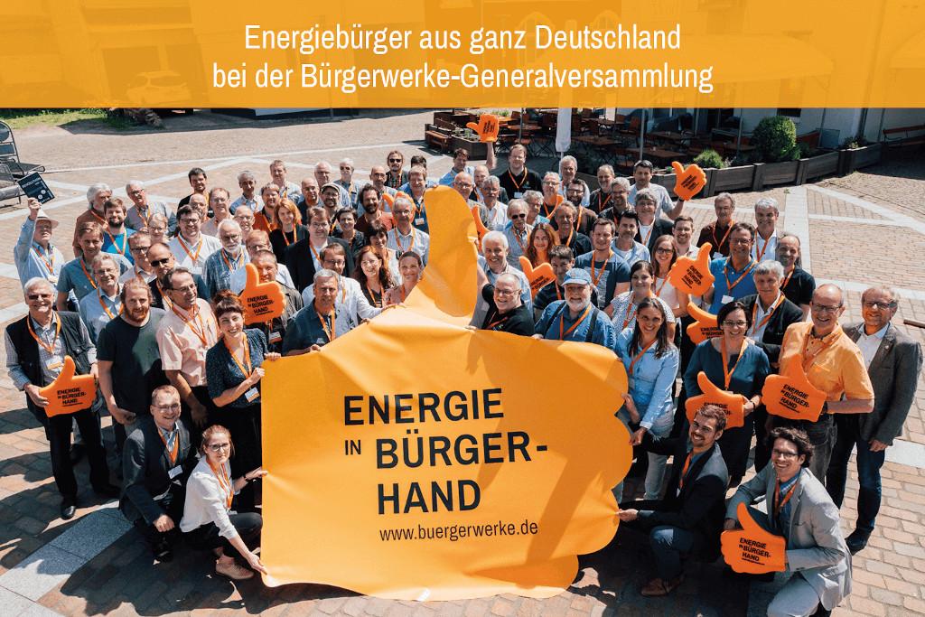 Energiebürger